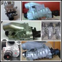 Turbina Supercharger Do Fiesta E Da Ecosport/recuperação