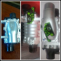 Compressor Turbo Do Fiesta Supercharger C/09 Meses Garantia