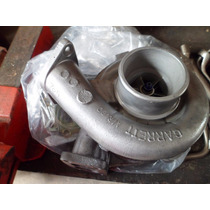 Turbina Do Motor Mercedes 1113 Motor 352 Garret