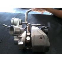 Turbina L200 Triton Diesel