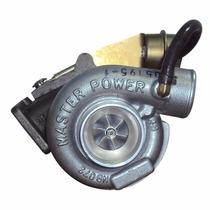 Turbo Master Power Nissan Frontier Mwm 2.8 (805332)