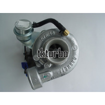 Turbina S10 2.5 Motor Maxion Hsd P/n 704090-5001
