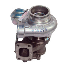 Turbo Master Power Gm S10 & Blazer Mwm 2.8e (805299)