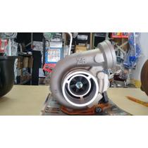 Turbina Apl 240 .42/.48 Com Refluxo Zr Turbos - Gta Turbos
