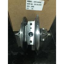 Conjunto Central Turbina Vw Amarok Mono Turbo 122hp