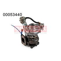 Turbina Do Motor Volare A8 W8 Vw 8120 8140 8150 Mwm Sprint