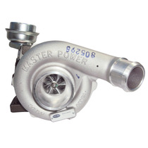 Turbo Master Power Volkswagem Delivery (805298)