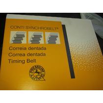 Kit Correia Dentada Tensor Fiat Linea 1.9 16v