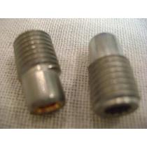 Valvula Pressão De Oleo Gol 1.0 16v