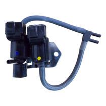 Válvula Solenóide Tração/ L200 Sport