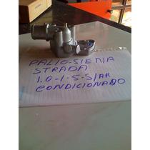 Carcaça Valvula Termostatica Palio-siena-strada S/ar Con