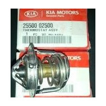 Valvula Termostatica Hyundai Atos, Kia Picanto 25500-02500