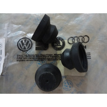 Borracha Vedacao Interruptor Porta Polo Classic Original Vw