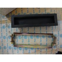 Fechadura Porta Mala Polo Spacefox Original Vw(mecanica)