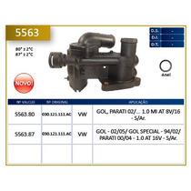Válvula Termostática Gol G3 , G4 , Parati G3