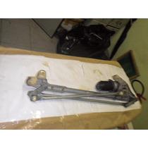 Motor De Maquina Limpador De Parabrisa Honda Civic 99.00