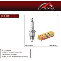 Vela De Ignição Ngk Green Plug Fiat Punto 1.8 8v Mpi Flex 07