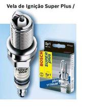 Sp24 Vela Ignição Bosch P/ Xsara Picasso 2.0 16v