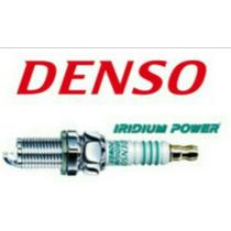Jogo De Velas Denso Iridium Power Ik22 - Gol 1.0 8v 2008/...