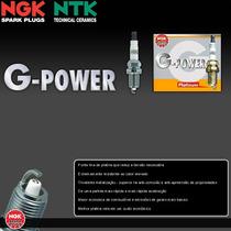 Vela De Ignição Ngk G Power Platinum Bpr5egp Especial Para G