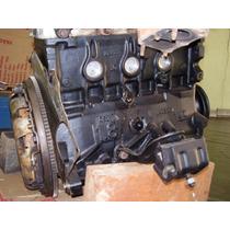 Motor Volkswagen Ap 1.6 Carburado Gol Sem Acessórios
