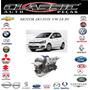Motor Parcial De Fox Vw 1.6 8v