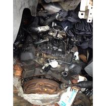 Motor S10 Blazer 6cc