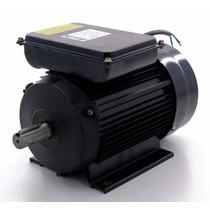 Motor Eletrico Blindado Ip44 2 Cv 4 Polos Bifásico 110/220v