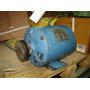 Motor Trifasico Vitale 1cv 1700 Rpm 220 380v