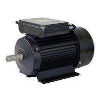 Motor Eletrico Fechado Ip44 3.0cv 2 Polos Monofasico 220v