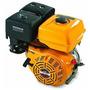 Motor Gasolina 13hp 389cc C/ Partida Elétrica Lifan