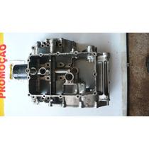 Carcaça Inferior Do Motor Cb 500 Estado De Okm