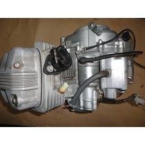 Motor Cg 150 Mix Partida Eletr.com Nota