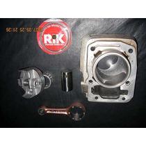 Kit 230cc Para Cg 150 / Velocidade Final E Arrancada!!!!
