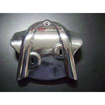Protetor Motor Crf 230 Aluminio Polido Frete Gratis