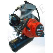 Motor Mobilete Bikelete 60 Cc