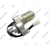 Motor De Partida Completo Shineray Xy50q Phoenix/shineray Je