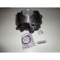Kit De Aumento De Cilindrada + Cabeçote Shineray 50cc P 75cc