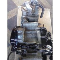 Motor E Partes De Cripton T115 10\13 [yamaha]