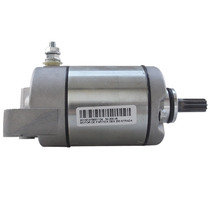 Motor Partida / Arranque Cbx 200 Stada / Nx 200/ Xr 200