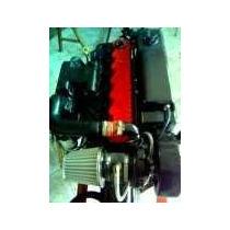 Motor Turbo-diesel Mwm Sprint 6tca - 260 Hps Marinizado