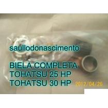 Kit Biela Tohatsu 25 Hp E Tohatsu 30 Hp