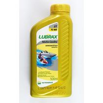 Oleo Lubrificante P/motores 2 Tempos Premium Lubrax-500ml