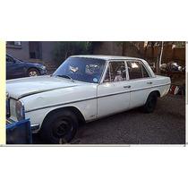 Mola Do Capô Tampa Do Motor Do Mercedes W114 1960 A 1976