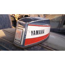 Capo De Motor De Popa 28 Hp Yamaha