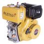 Motor Bfd 10.0 Diesel Partida Manual - Buffalo