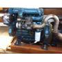 Motores Diesel Para Embarcações E Muflas Sob Medida