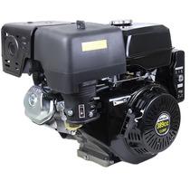 Motor 13cv Gasolina 389cc 4t Horizontal Ohv Schulz Mgs 13