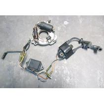 Peças Eletricas P/ Motor De Popa Yamaha 15 D