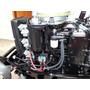 Kit Partida Elétrica Motor Popa Mercury 25hp Seapro 2 Tempos